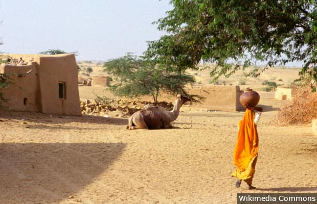 Village India_620