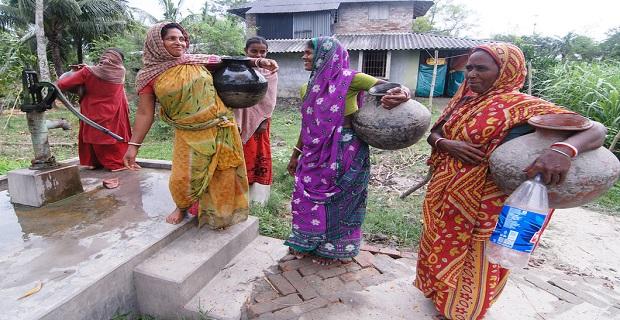 Rural Womens
