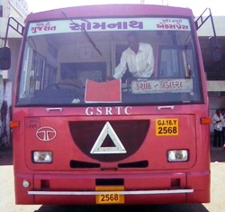 buses stolen for abuses