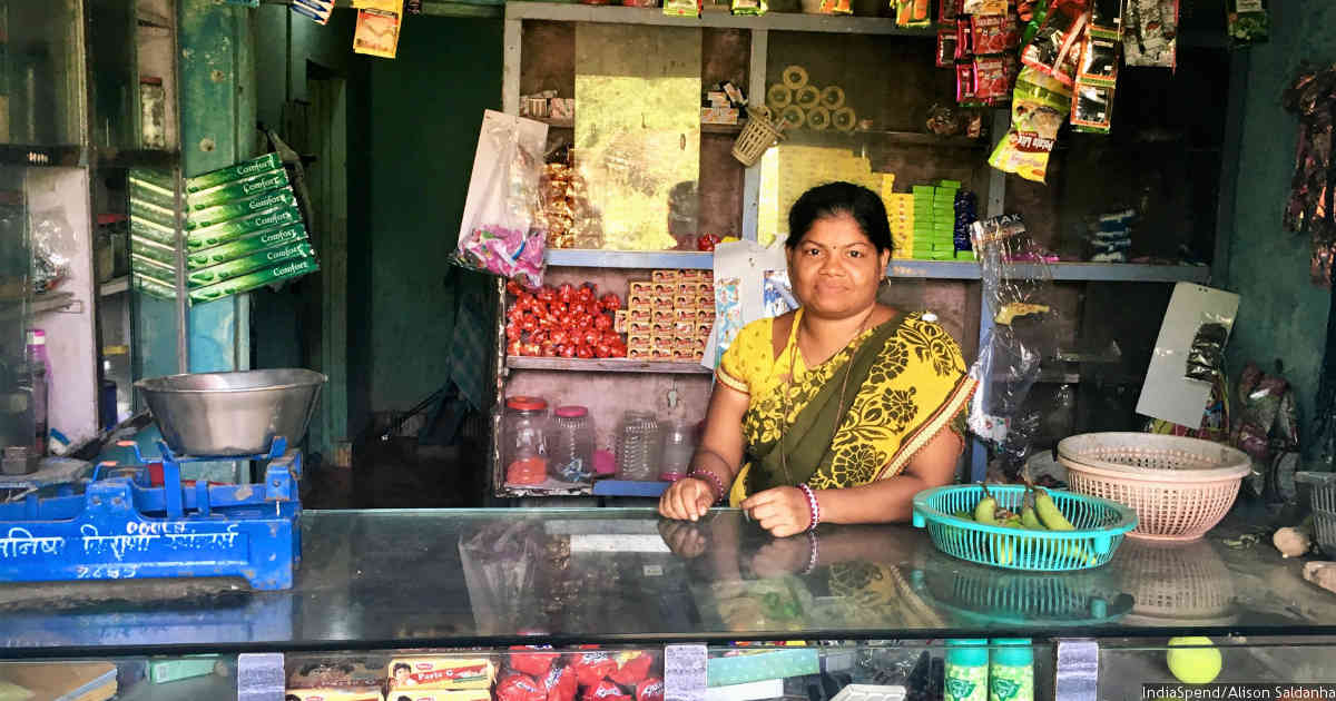 A Year After Demonetisation: Small Retailers Report Further Losses ...
