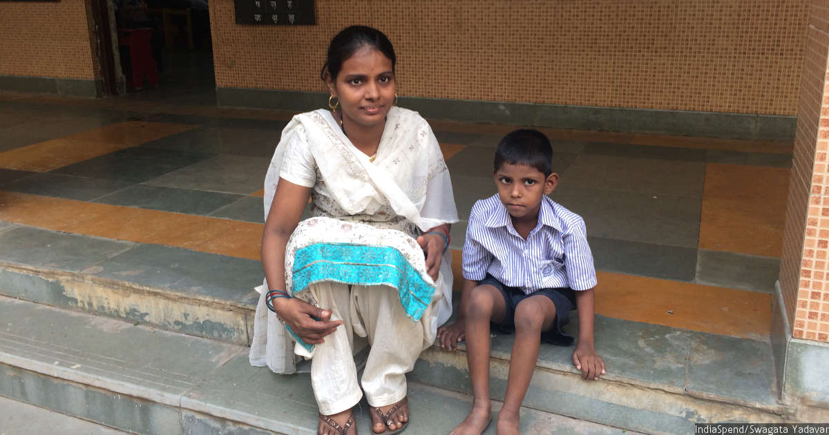differently abled higher education in india
