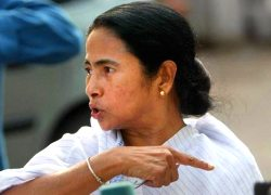 law and order has proved a major embarrassment for Mamata Banerjee