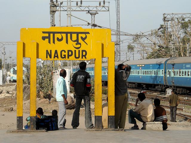 nagpur_Vidarbha