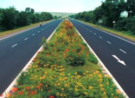 Indian Highways Network