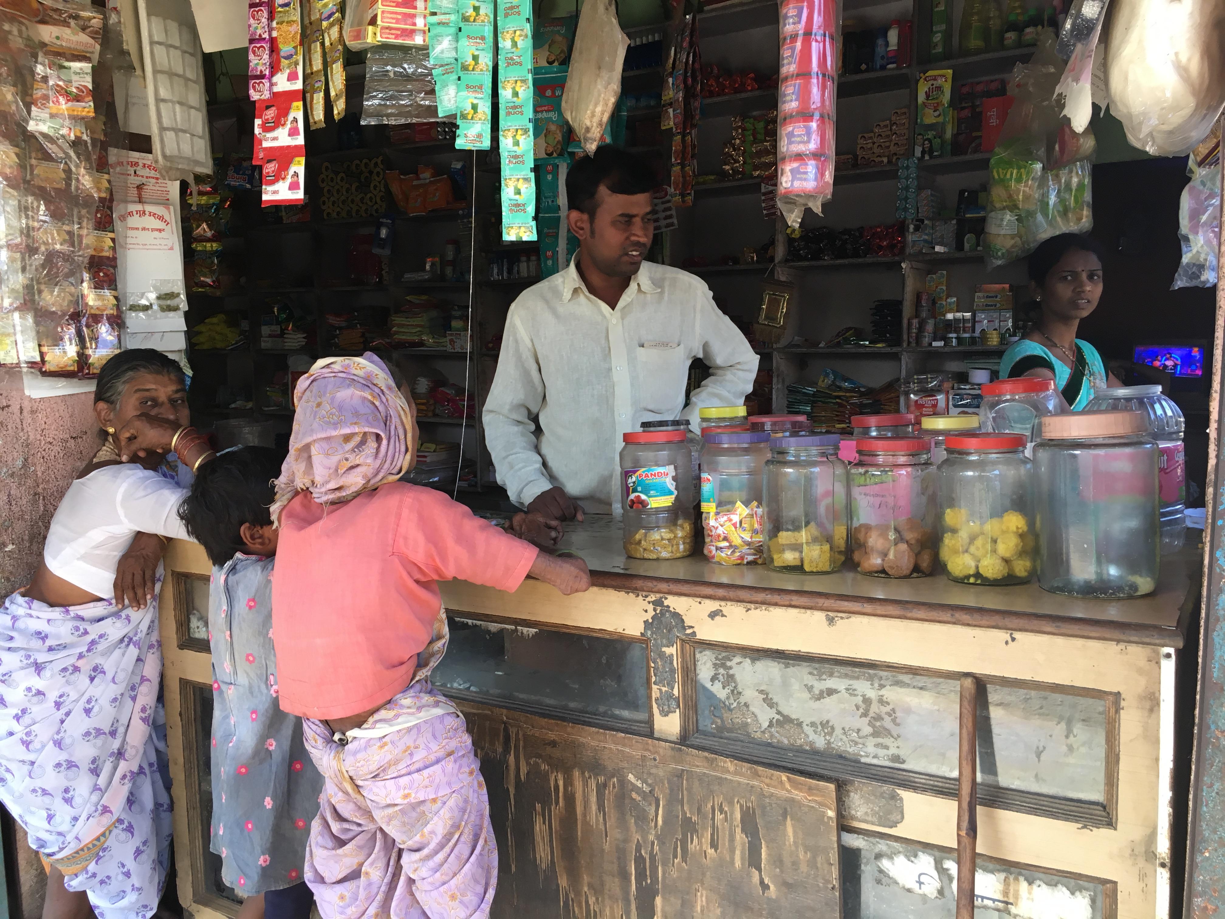 shyam jadhav