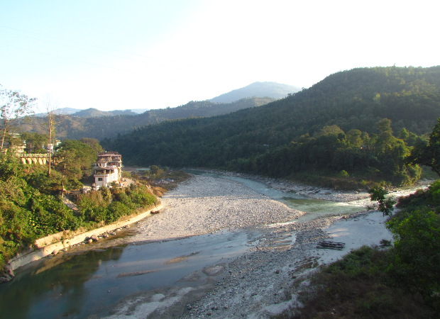 sikkim_river
