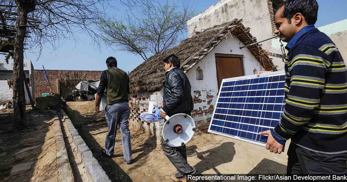 India's Transition To Green Economy Could Create 3 Million New Jobs