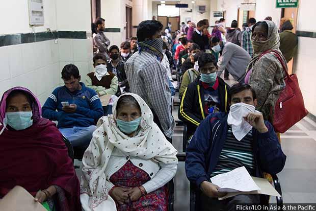 ILO TB PROJECT