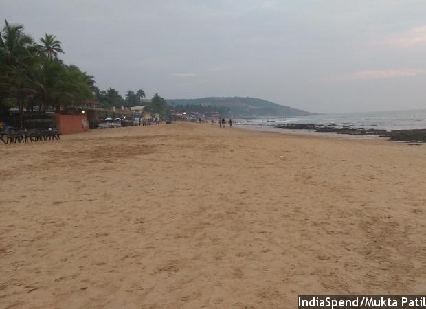 tourism_anjuna