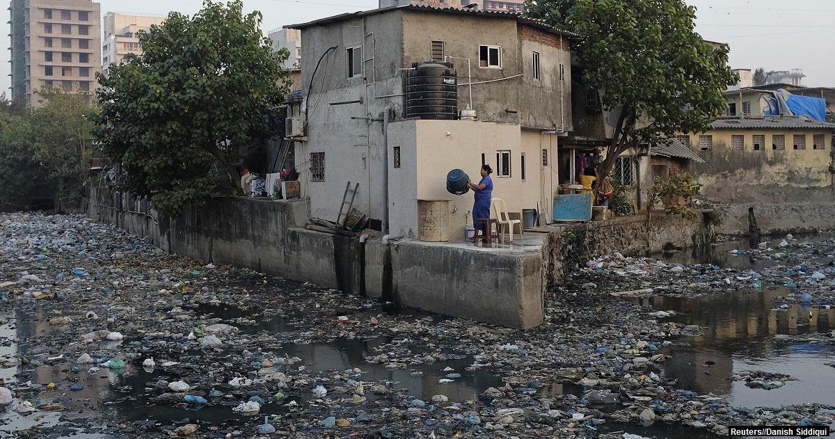70 Of Urban India S Sewage Is Untreated Indiaspend